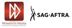 AWM SOCal and SAG combo logo